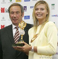Мария Шарапова Maria Sharapova